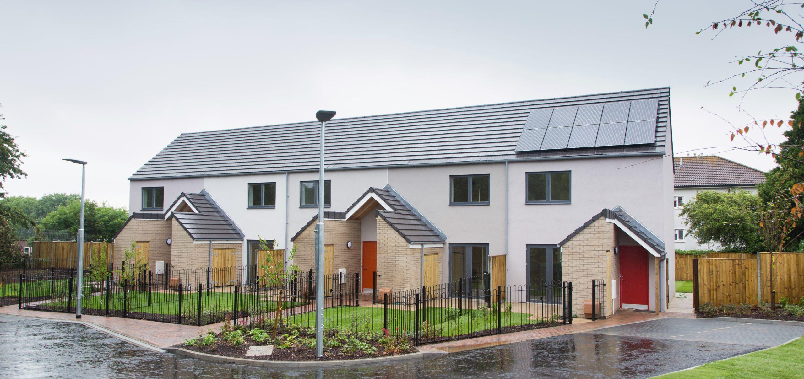 Bristol City Council Affordable Housing