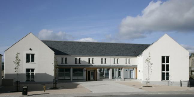 Duchy Square Centre