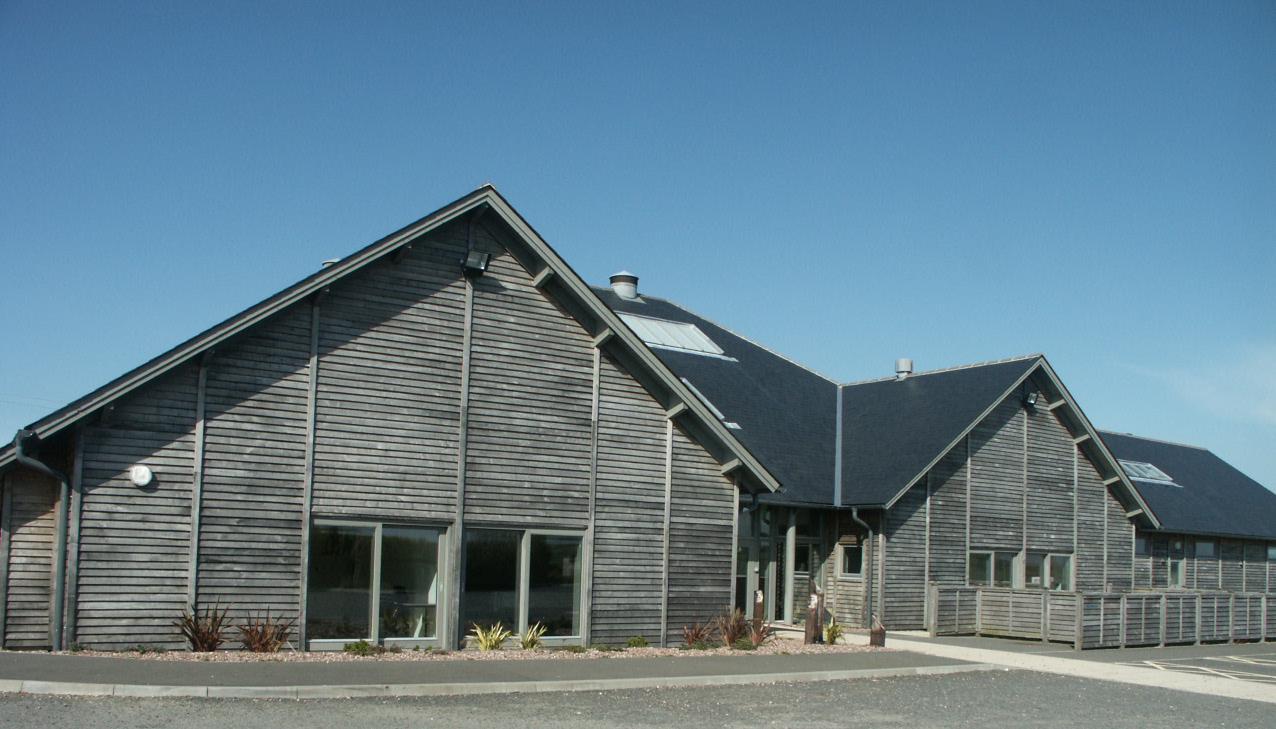 Woolsery Village Hall