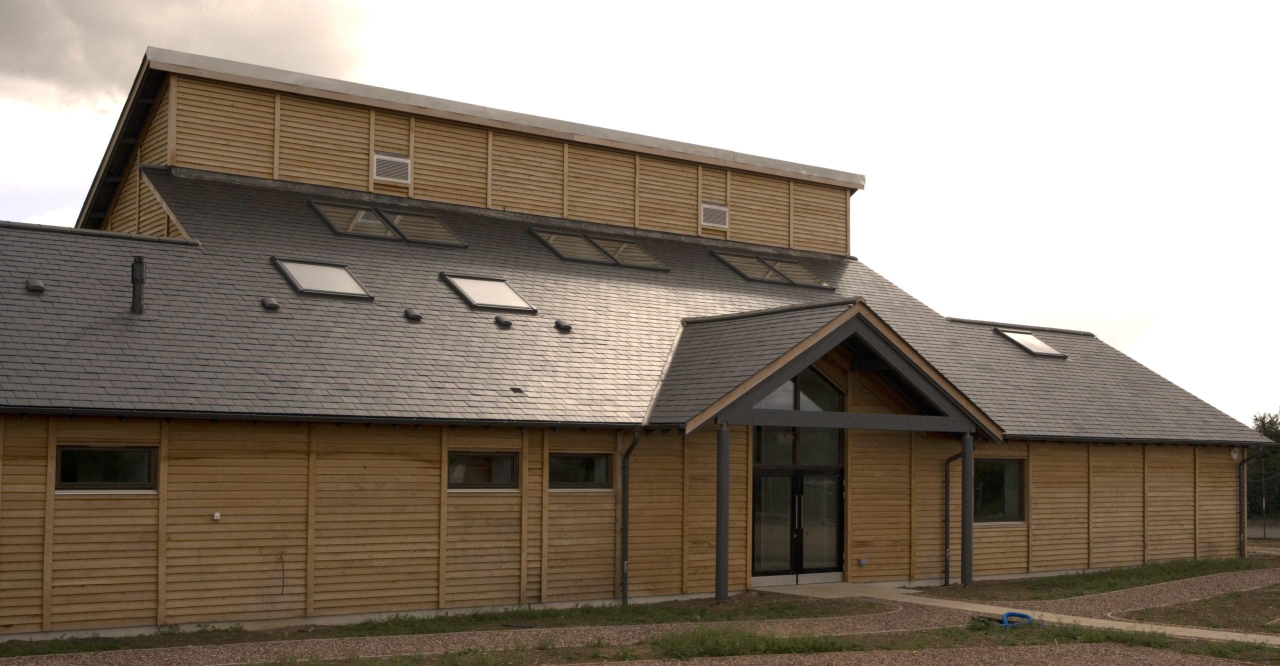 Fivehead Village Hall